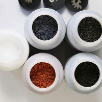 酚醛树脂 热镶嵌料 透明型热镶嵌树脂 金相检测 金相耗材 川禾TRUER
