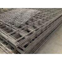铁丝网片 斜方孔网片 铁丝焊接网片
