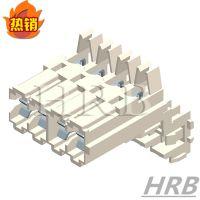 HRB 大量供应RAST5.0系列特殊连接器 M5001系列电器线束连接器