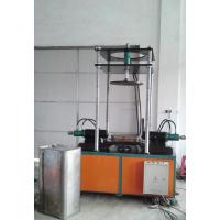德博机械供应汽车油箱设备液压四柱封口卷边机
