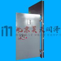 北京银行铝艺防爆门