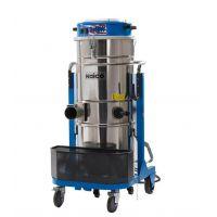 可装大地扒 大型工厂车间用大吸力工业吸尘器打扫卫生 洁力德K100