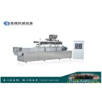 天津休闲食品加工机械设备 小零食生产线机械