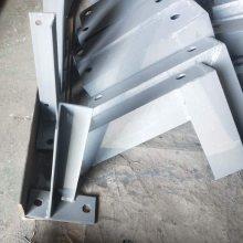 沧州赤诚促销C5双U形A型弹簧吊架(槽钢型)生产厂家合作共赢