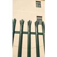 厂家定做 别墅隔离栏小区安全围栏 美观耐用欧式护栏厂家直销