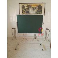 珠海多尺寸两用绿板2顺德写字板挂式黑板2教学可吸磁铁绿板
