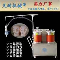 久耐机械直销 聚氨酯填充发泡机 PU发泡机 小型微量发泡机定制