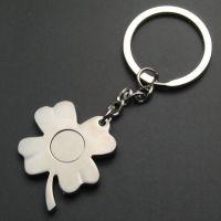 南山厂家直销【皮革钥匙扣链】可定制LOGO、价格低出货快