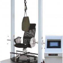 HY-641B办公椅旋转耐久、坐椅冲击测试机