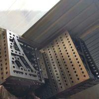 三维柔性焊接平台优势由瑞美机械提供