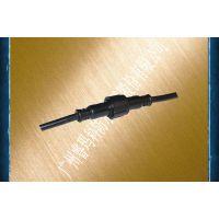睿玛科A-02-001LED照明大众化优质防水连接器