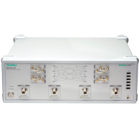 租售、回收Anritsu安立MS46524B Shockline 4 端口高性能 VNA