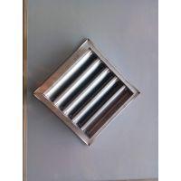 中信直销不锈钢风口 单层百叶 304不锈钢板材