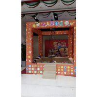 涿州真人版抓娃娃机出租 各类活动游乐设备出租 娃娃机136 01245598