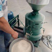 圣鲁牌稻谷剥壳机 家用谷子脱皮碾米机