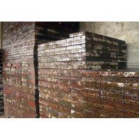 玉溪市二手钢模板现货/云南省Q235平面钢模板价格