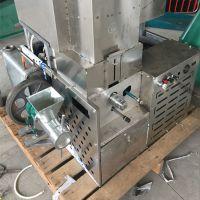 供应柴电两用食品膨化机 4缸汽油机 玉米空心棒食品膨化机