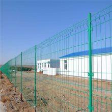 高速围栏网厚度 圈地围栏网 养鸟隔离网