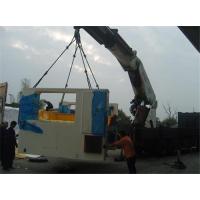 冷水机组吊装搬运_人工高空吊装_安特起重吊装