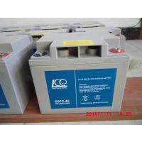 金能量KE蓄电池OSS12-200,12V200AH密封式胶体金牌代理商