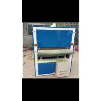 青岛现货批发全自动重型砂光机 平板宽带砂光机双砂架砂光机