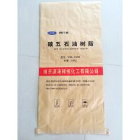 品质高的敞口PVC、工程塑料牛皮纸编织袋哪里找?南京浪花