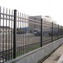 茂名小区护栏价格 茂名锌钢护栏现货 梅州铁艺栏杆定做