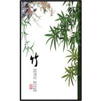 供应北京爱上地碳晶电暖器黑白金系列竹单片