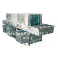 正康机械食品筐清洗机 ZK-6000养殖筐、养殖箱、周转筐清洗机