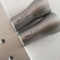 现货供应无锡20W铝打黑激光打码机mopa脉宽可调旋转标记