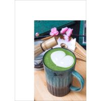 来杯茶茶屋奶茶,给你健康绿色好心情