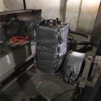 挤出机保温套 专业生产保温套
