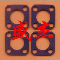 高性能防水橡胶垫 弹性体密封圈 自粘密封垫生产厂家