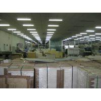 WOL沃霖——供应印刷油墨车间设计装修