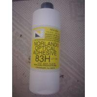 美国原装大包装诺兰紫外光学固化胶 Norland紫外线UV胶水NOA83H
