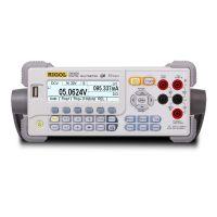 普源精电授权代理经销商 Rigol DM3058E DM3068 台式数字万用表