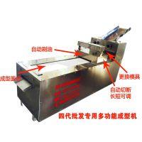 河南郑州新款小型不锈钢扯面机多少种型号