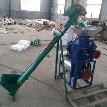 信达家用小型磨面机,小麦面粉加工设备生产厂家
