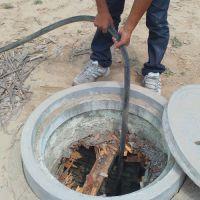 武汉东西湖区隔油池清理干净快速 化粪池堵塞了怎么清理 特约行家