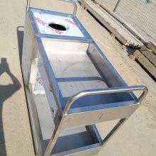 双丰茶水车 服务车 餐具回收车