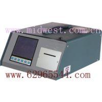 中西(LQS特价)汽车尾气分析仪 型号:M266714-FGA4100-5G库号:M266714