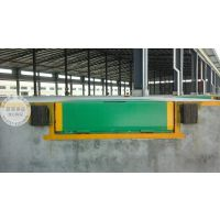 叉车集装箱专用卸货平台