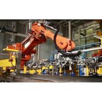 深圳海瑞朗机器人有限公司:工业机器人产业链