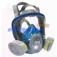 MSA梅思安3200全面罩呼吸器10146342 10146344 10146340