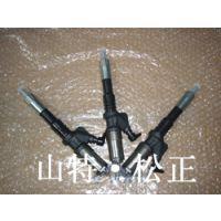 小松配件PC450-8喷油器6251-11-3100挖掘机油嘴