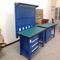 天津吊柜工作台 维修工作台 检修工作台 包装工作台专业制造厂家