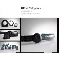 德国REIKU波纹管乐固软管机器人软管