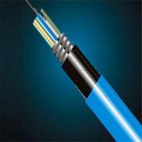 低价供应矿用光缆MGTSV-24b1 矿井专用光缆