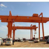 转让优质二手电动葫芦龙门吊包厢龙门吊10吨到50吨 10米12米22米现货