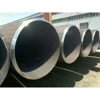 供应耐低温使用Q345D结构管 天钢结构无缝管现货厂价销售